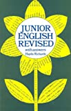 img - for Junior English Revised with Answers: w. ans (HAYDN RICHARDS) by W.Haydn Richards (1-Jan-1977) Paperback book / textbook / text book