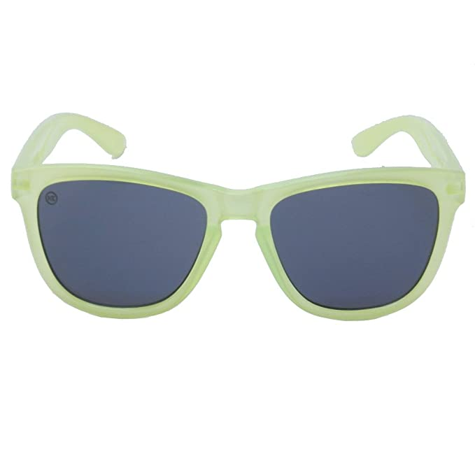 Gafas de Sol Knockaround Premium Citrus / Smoke: Amazon.es ...