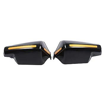 1Pair Motorcycle Handguard Hand Guards, Universal 7/8