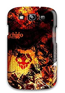 Perfect Bleach Case Cover Skin For Galaxy S3 Phone Case