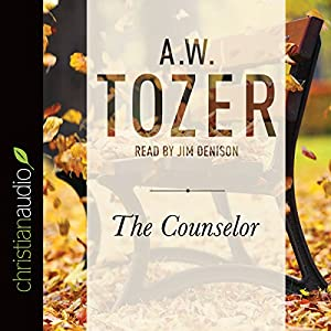 The Counselor Audiobook