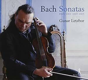 Sonata No 1 in G Minor