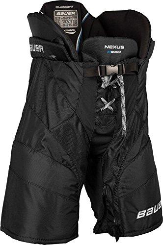 bauer-nexus-n9000-ice-hockey-pants-junior-small-black