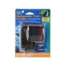 VENY'S® Battery-Operated Automatic Fish Feeder
