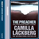 The Preacher: Patrik Hedström and Erica Falck, Book 2 Audiobook by Camilla Läckberg Narrated by Cameron Stewart