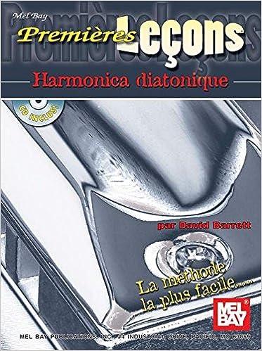 Résultats de recherche d'images pour «premieres lecons harmonica diatonique»