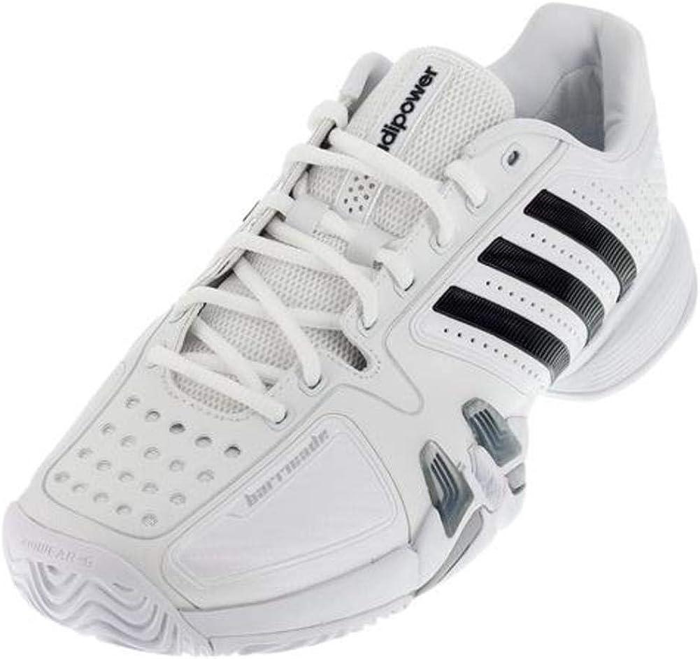 Amazon.com | Adidas Adipower Barricade 7.0 Men's Tennis Shoe ...