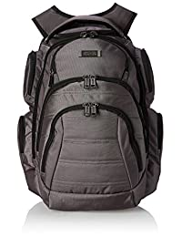 Kenneth Cole Reaction Pack Of All Trades, Charcoal, One Size