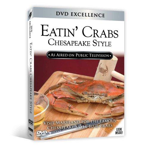 - Eatin Crabs Chesapeake Style