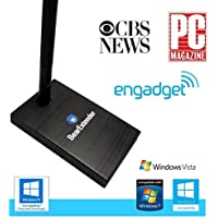 BearExtender PC v3 USB WiFi Booster and Range Extender for Microsoft Windows
