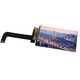 Anycubic écran Lcd 2k Pour Imprimante 3d Photon 2560x1440