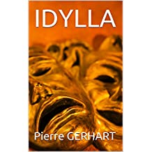 IDYLLA (PROTÉE t. 1) (French Edition)