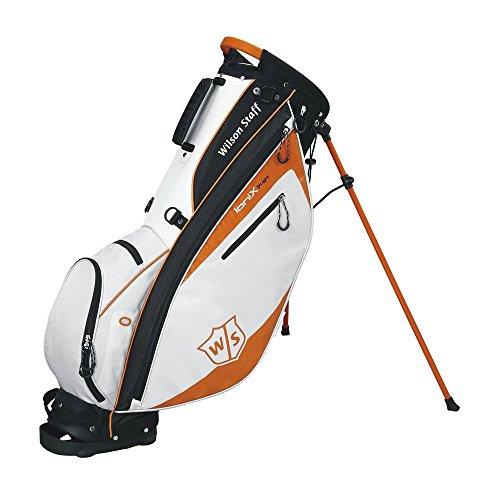 Wilson Golf- Staff Ionix Light Carry Golf Bag