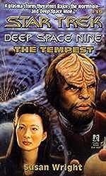 The Tempest (Star Trek: Deep Space Nine Book 19)
