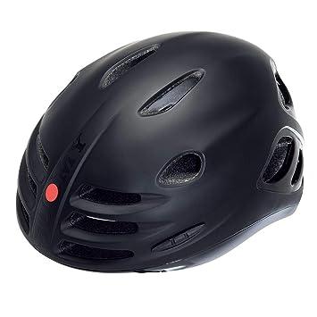 SUOMY SR Sport - Casco para Moto Integral, Negro Mate (Plain Negro Mate)