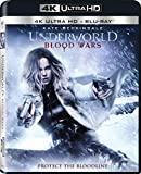 In the next installment of the blockbuster franchise, Vampire death dealer Selene (Kate Beckinsale) fends off brutal attacks from both the Lycan clan and the Vampire faction that betrayed her. With her only allies, David (Theo James) and his father T...