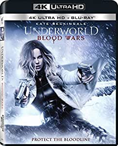Underworld: Blood Wars [Blu-ray]