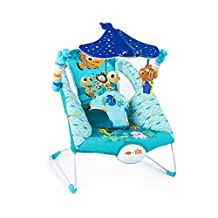 Disney Baby Finding Nemo See & Swim Bouncer by Bright Starts