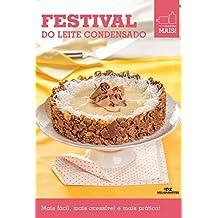 Festival do Leite Condensado (Minicozinha Mais!)
