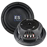"Best American Bass 12 Inch Subwoofers - American Bass 12"" Shallow 1500 Watts 2.5"" Voice Review"