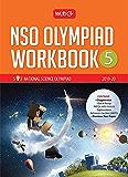 National Science Olympiad  Workbook -Class 5