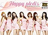Happy Pledis 1 by AFTER SCHOOL (2011-09-06)