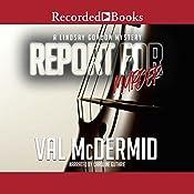 Report for Murder | Val McDermid