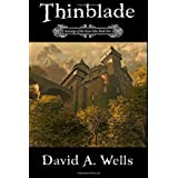 Thinblade: Sovereign of the Seven Isles: Book One