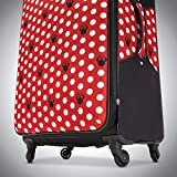 American Tourister Disney Softside Luggage with