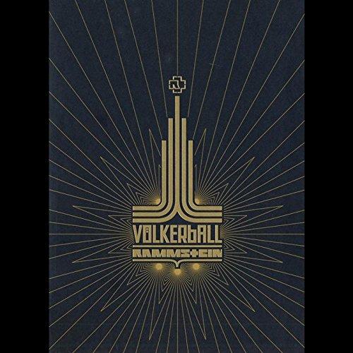 Rammstein - Volkerball [DVD]: Amazon co uk: Rammstein: DVD