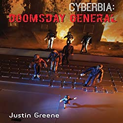 CYBERBIA: Doomsday General