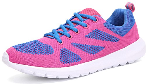 Women's Air-Cushioned Running Shoes Casual Fashion Sports Sneakers - 7
