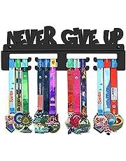 WEBIN medaille hanger Never Give Up