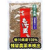 令和1年産 香川県産100%  もち麦1kg (ダイシモチ) ★残留農薬ゼロ!!!(未検出)