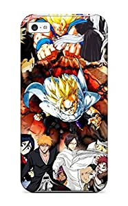 meilz aiaiHot Design Premium LqGTYJO19186CiZeZ Tpu Case Cover ipod touch 5 Protection Case(s One Piece Dbz Naruto Fma)meilz aiai