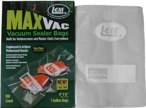 Buy rated vacuum sealers
