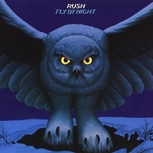 Rush - Fly By Night (The Rush Remasters) - Zortam Music