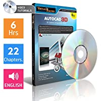 Virtual Teacher AutoCAD 3D (CD)