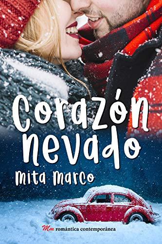 Corazón nevado por Mita Marco