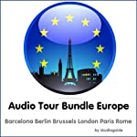 City Audio Tour Collection: Europe    iAudioguide