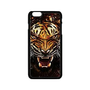 Fierce tiger Phone Case for iPhone 6