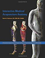 Interactive Medical Acupuncture Anatomy Front Cover