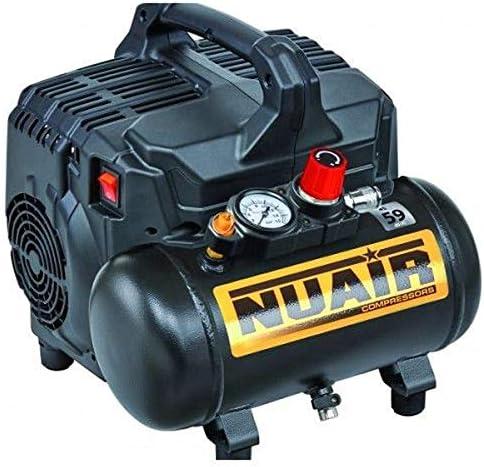 Airum Logistic 0 Kompressor SILTEK+ 8 bar 59 dB 6 l