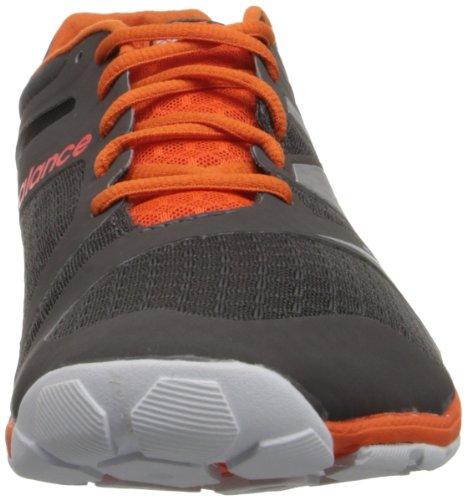 888098174649 - New Balance Men's MX20GW3 Minimus Cross-Training Shoe,Grey/Orange,8 2E US carousel main 3