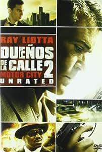 Dueños de la calle 2 (Street Kings 2) [DVD]