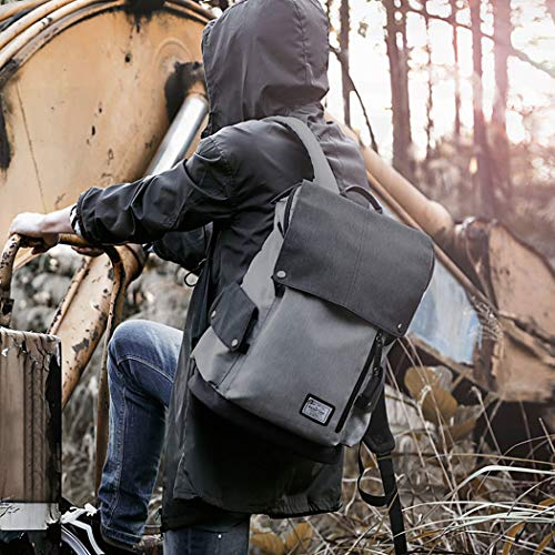 WindTook Laptop Backpack for Women and Men Travel School College Daypack