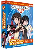 Gate keepers, box 2/2 [Édition Collector]