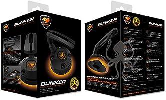 Cougar gaming CGR-XXNB-MB1 Cougar Bunker Gaming Mouse Bungee