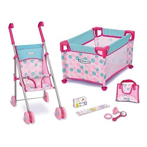baby doll accessories graco - 2