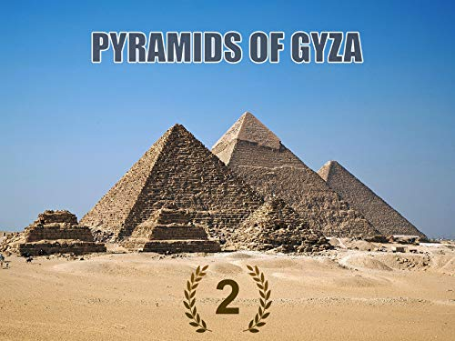 Egyptian Pyramids 3d - Pyramids - What Are They and Why Were They Built?